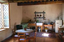 Tuscany vacation apartment